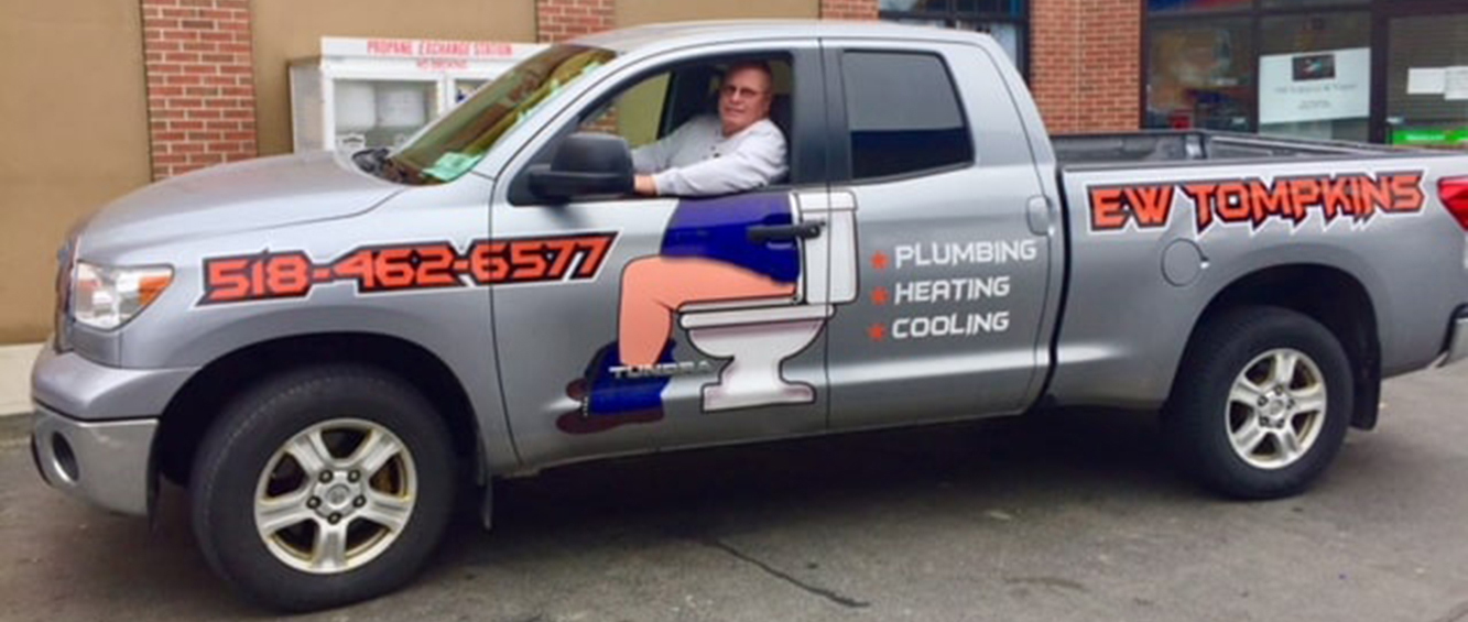 Local Plumbing Services Best Capital District Plumber